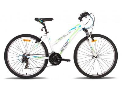 Велосипед Pride Stella White (2014)