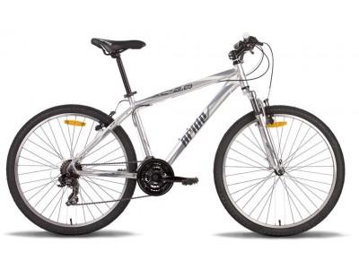 Велосипед Pride XC-2.0 Silver (2014)