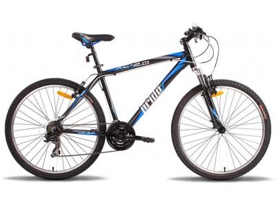 Велосипед Pride XC-2.0 Black (2014)