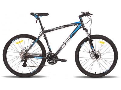 Велосипед Pride XC-250 Black (2014)
