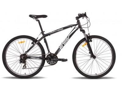 Велосипед Pride XC-26 Black (2014)