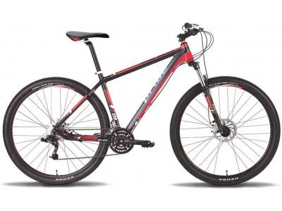 Велосипед Pride XC-29 HD (2014)