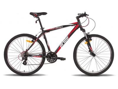 Велосипед Pride XC-300 Black (2014)