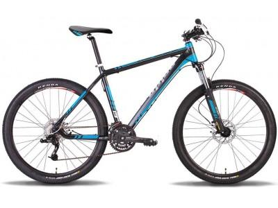 Велосипед Pride XC-350 HD (2014)
