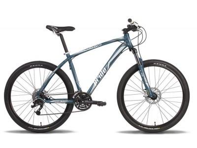 """Велосипед Pride XC-650 MD 27,5"""" (2014)"""