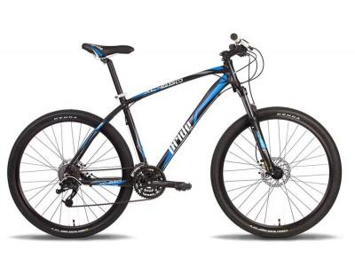 """Велосипед Pride XC-650 HD 27,5"""" (2014)"""