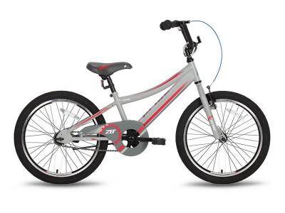 """Велосипед 20"""" PRIDE JACK GRAY (2016)"""