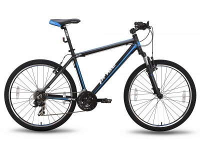 Велосипед Pride XC-2.0 (2015)
