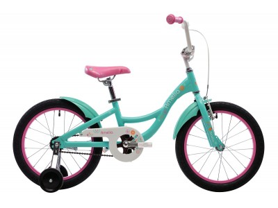 """Велосипед 18"""" PRIDE AMELIA (2018)"""