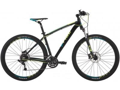 """Велосипед 29"""" PRIDE REBEL 9.4 (2018)"""