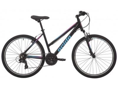 "Велосипед 26"" PRIDE STELLA BLACK (2018)"
