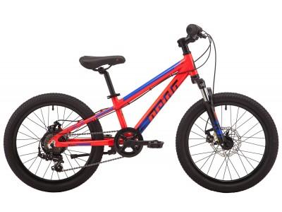 """Велосипед 20"""" PRIDE ROWDY 2.2 (2019)"""