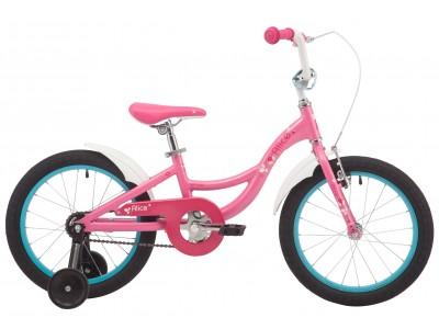 """Велосипед 18"""" PRIDE ALICE (2019)"""