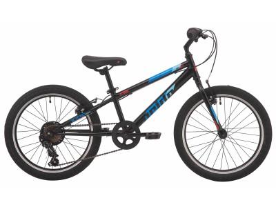 """Велосипед 20"""" PRIDE JACK6 BLACK (2019)"""