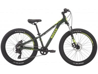 """Велосипед 24""""+ PRIDE ROCCO 4.1 Khaki (2019)"""