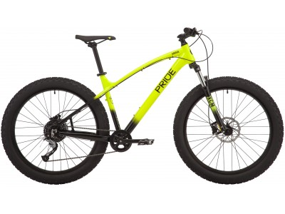 Велосипед PRIDE SAVAGE 7.1 (2019)