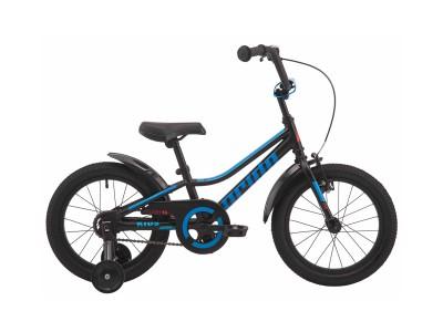 """Велосипед 16"""" PRIDE FLASH BLACK (2019)"""