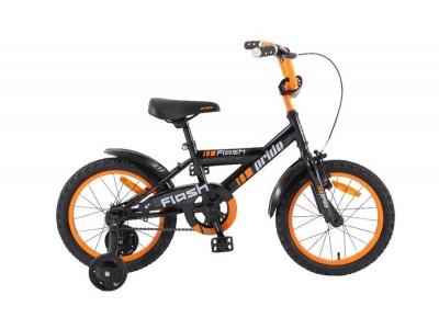 Велосипед  Pride Flash black