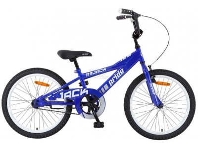 Велосипед Pride Jack 2014 (Blue)