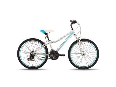 """Велосипед 24"""" PRIDE LANNY GRAY (2016)"""