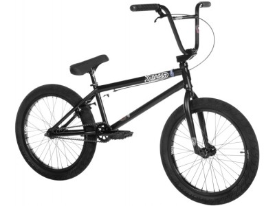Велосипед BMX Subrosa Tiro Black