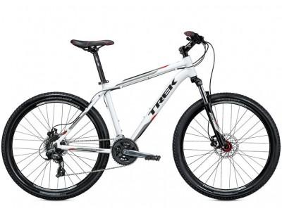 Велосипед Trek 3700 White (2015)