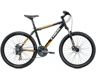 Велосипед Trek 3500 Disk (2015)