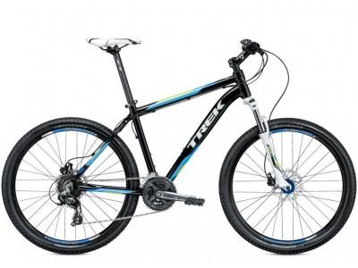 Велосипед Trek 3700 Black (2015)