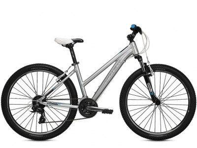 Велосипед Trek Skye S Silver (2015)