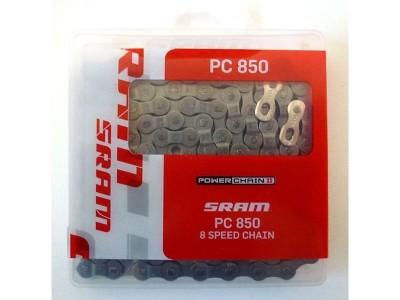 Цепь SRAM pc-850+powerlink gold 8ск.