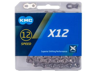 Цепь KMC X12