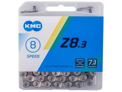 Цепь KMC Z8.3 6-/7-/8-скоростей