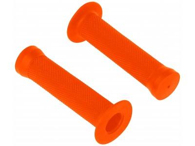 Грипсы BMX CLARKS C83 orange
