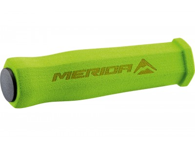 Грипсы Merida High Density Foam green