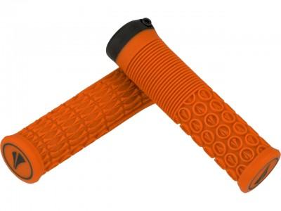 Грипсы SDG Thrice Grip 33mm Orange