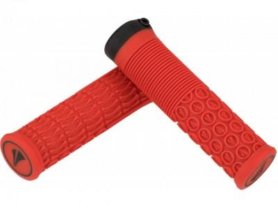 Грипсы SDG Thrice Grip 31mm Red