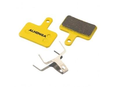 Колодки дисковые Alhonga HJ-DS10