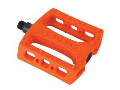 Педали STOLEN Thermalite Neon Orange