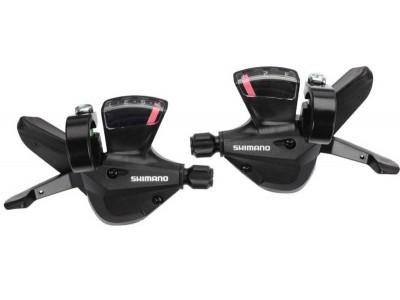 Манетки Shimano Altus SL-M310 3x8ск левый+правый
