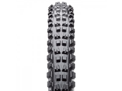 """Покрышка 27.5""""x2.50"""" MAXXIS MINION DHF WT TPI 60 EXO TR Кевлар"""
