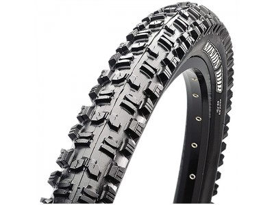 "Покрышка MAXXIS MINION DHR 26""x2.35"" 60 TPI 42a ST"