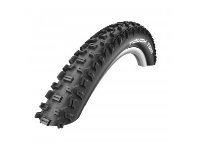 "Покрышка 27.5""x2.35"" Schwalbe Tought Tom HS411 K-Guard"