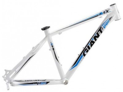 Рама Giant ATX PRO 2013 (White/Blue)