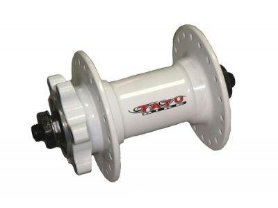 Втулка TATU-BIKE передняя под диск, QR