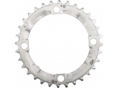 Звезда Shimano Deore FC-M540 32t 104PCD Silver