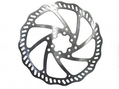 Тормозной диск TEKTRO TR180-7