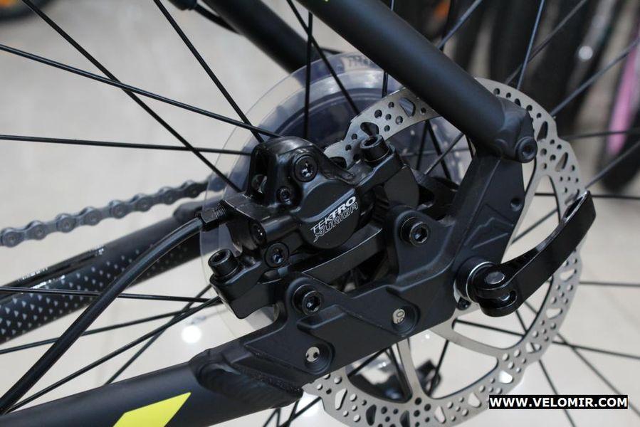 Фото обзор велосипеда Merida Big Seven 300