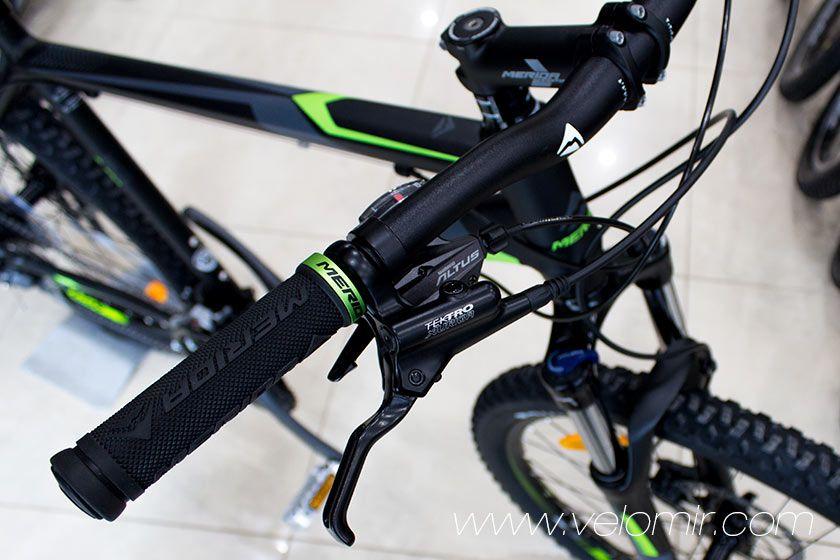 Продажа велосипедов MERIDA MATTS 6.100