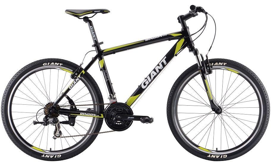 Велосипед Giant Rincon LTD 2016