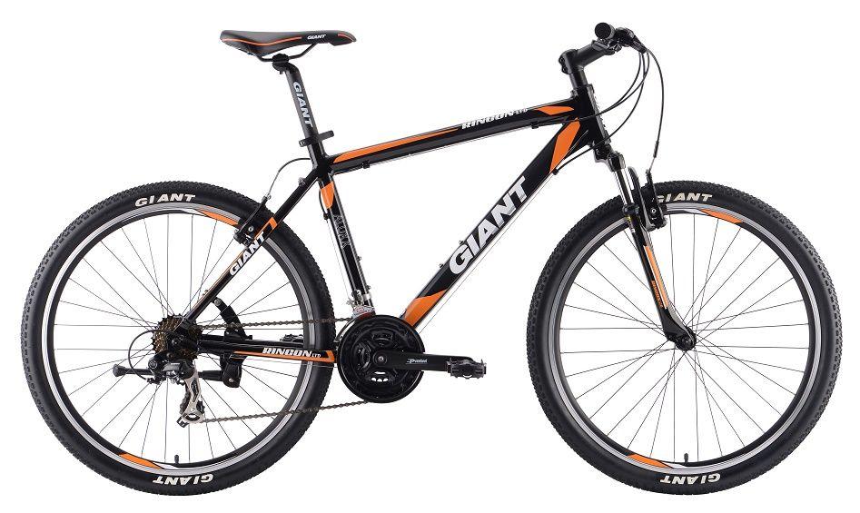 Недорогой велосипед от Giant Rincon LTD 2016